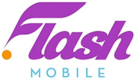 Logotipo empresa Flashmobile